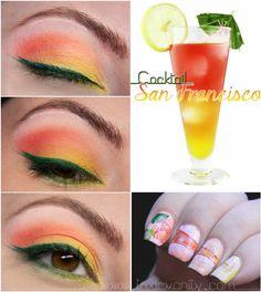 Toxic Vanity: Look San Francisco