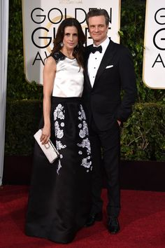 Livia Giuggioli and Colin Firth...Interesting details to recreate. Change the color & try different fabric combinations for that special bridal look. Be open for suggestions, from your dressmaker, on embellishments for the ultimate bridal look.