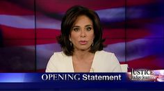 "On last night's ""Justice,"" Judge Jeanine Pirro blasted President Obama for taking ""thuggish, illegal"" executive action on immigration reform, calling it a ""deliberate, unrestrained, irresponsible and unprecedented defiance of the U.S. Constitution and the rule of law."" 11/27/14"