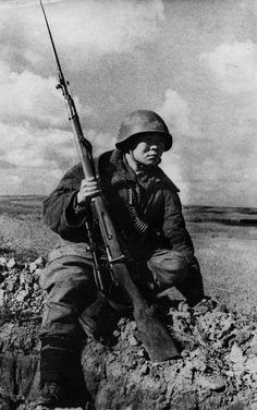 Red Army sniper Maxim Passard, 71st Guards Rifle Division. He was an ethnic Nanai; the Nanais are an ethnic group living in the Amur region of the (now) Russian Far East. Passard had a record of 230 confirmed kills when he was himself KIA on Jan 17, 1943. On Feb 16, 2010, the Russian government recognized him as a Hero of the Russian Federation (the successor honor to Hero of the Soviet Union).