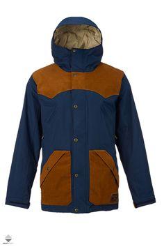 Burton Folsom Jacket shown in Eclipse / True Penny Snowboarding Outfit, Burton Snowboards, Sport Outfits, Rain Jacket, Windbreaker, Raincoat, Oxford, Winter Jackets, Model