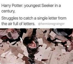 Here Are 100 Hilarious Harry Potter Jokes To Get You Through The Day - Jokes - Funny memes - - The Potter fandom is the gift that keeps on giving. The post Here Are 100 Hilarious Harry Potter Jokes To Get You Through The Day appeared first on Gag Dad. Harry Potter Puns, Theme Harry Potter, Harry Potter Universal, Harry Potter World, Harry Potter Sayings, Hrry Potter, 9gag Funny, Hilarious Jokes, Funny Memes