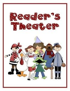 FREE from Jaime Locke on TpT. A fun way to practice and improve reading fluency is by using Reader's Theater.  You can use it in place of or in addition to your small Guided Rea...