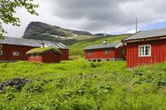 Sikkilsdalseter, Nord Fron, Oppland, Norway