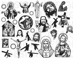 discount coupon Jesus svg bundle, christ s - discount Tattoo Dotwork, Marquesan Tattoos, Stencil Vinyl, Tattoo Stencils, Tattoo Sketches, Tattoo Drawings, Small Tattoos, Tattoos For Guys, Mom Tattoos