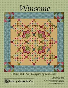 Winsome by Kim Diehl...free download
