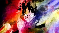 Monkey D Luffy Anime Picture HD 1920×1080