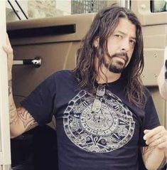 Grohl, Quebec July of 2015 Foo Fighters Nirvana, Foo Fighters Dave Grohl, Chris Shiflett, There Goes My Hero, Taylor Hawkins, The Pretenders, Star Pictures, Star Pics, Rocker Chick