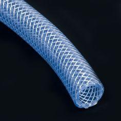 TUBO DE GOMA TEXOVINIL INDUSTRIAL. Tubo de goma texovinil industrial no tóxico y apto para todo tipo de usos, incluso alimentario. Disponible en 8 diámetros diferentes.