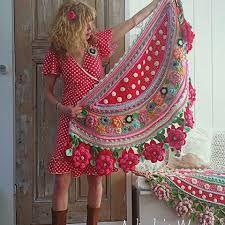 Afbeeldingsresultaat voor king louie kersen jurk