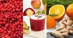 Smoothien ditt immunförsvar kommer att älska – drick den varm!