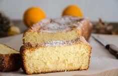 Um bolo que fica muito fofo e com aroma a laranja. É muito saboroso e fácil de…