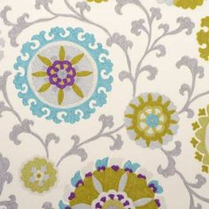 Pattern #42300 - 20 | Overton Prints | Duralee Fabric by Duralee