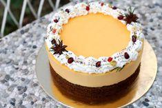 Lisnate vanilija kocke s malinama – Sweetlifebykarla Orange Cookies, Cheesecake, Good Food, Easter, Desserts, Recipes, Life, Tailgate Desserts, Deserts