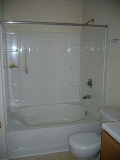 Merveilleux Shower Enclosures Wall Surround Kits, Bathtub Shower Stalls Bathroom |  Bathroom In 2018 | Pinterest | Fiberglass Shower, Shower Uu2026