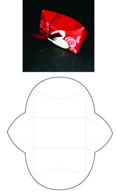 Diy And Crafts, Paper Crafts, Origami Paper Art, Packing Boxes, Craft Box, Homemade Gifts, Gift Bags, Wedding Cards, Packaging Design