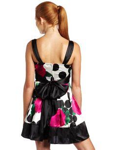 $64 Trixxi Juniors Emma Party Dress, Off White, 3From Trixxi $64