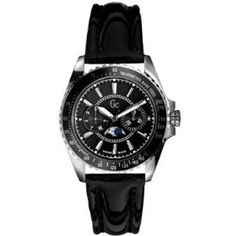 Reloj guess collection retro chic 29006m2 - 240,00€ http://www.andorraqshop.es/relojes/guess-collection-retro-chic-29006m2.html