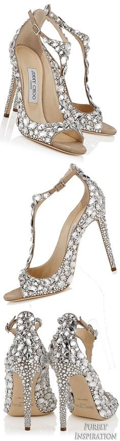 3252d9385d14 Jimmy Choo Rox 110 Bridal Collection