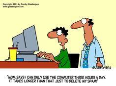 Cartoon Search Results - Glasbergen Cartoon Service Engineering Humor, Multi Touch, Video Camera, Digital Technology, Computer Science, Fit Women, Family Guy, Cartoon, Humor