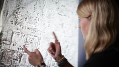 Egyptologist and National Geographic explorer Sarah Parcak uses high-flying cameras to reveal lost cities and save ancient treasures from looters.