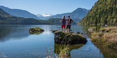 """Ha a nyári szabadságodat a hegyekben tervezed eltölteni, mindenképpen járj utána, milyen kedvezménykártya kapható az adott régióban! Sok eurót spórolhatsz meg a belépőkkel, ha a hátizsákodban ott lapul az """"ütőkártya"""", ami ráadásul még számos programtippet is ad az üdülésed során. Mountains, Nature, Travel, Scenery, Austria, Naturaleza, Viajes, Destinations, Bergen"""