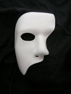 Masquerade Phantom of the Opera mask