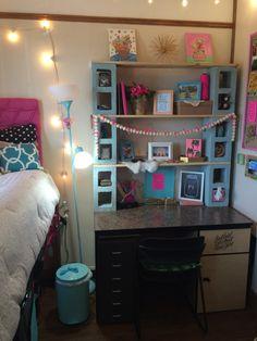 Dorm room Pres 2 University of Alabama Clothes Pinterest Dorm