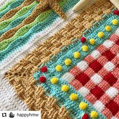 Puntos y Colores: tutoriales para aprender a combinarlos en el tejido Crochet Shawl, Knitting Needles