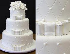 41 ideias para bolo de casamento - Cerimônia e Festa - iG