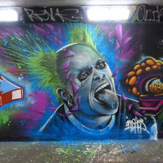 Good morning Prodigy fans! This piece is by Gnasher from the UK