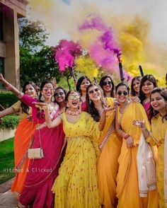 Top Wedding Trends for Haldi Ceremony this Wedding Season. Check out the top trends for your haldi ceremony that you can totally slay. Indian Wedding Poses, Indian Wedding Theme, Indian Wedding Photography Poses, Bride Photography, Desi Wedding, Wedding Mandap, Wedding Stage, Wedding Receptions, Indian Weddings