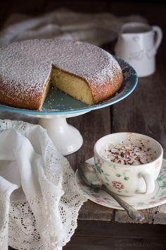 torta in padella sofficissima senza forno