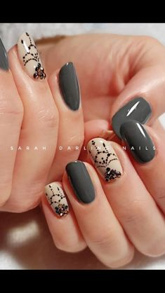 Nails by Sarah Darling Nails #nailart #nails #naildesigns