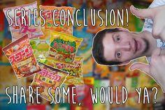 Podsumowanie serii!/Series conclusion! | Daj Jednego!/Share some, 'd ya?...