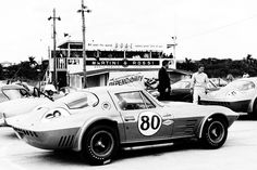 Initial testing at Sebring showed that the Grand Sport was ready to take on the best production cars in the world. When the car nearly broke the track record, word of the feat got back to GM brass - who'd already agreed not to participate in factory-backed racing efforts years prior - and they quickly put a stop to the GS program. Images: Chevrolet
