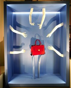 Christmas shopping: The best dressed festive windows - Fashion Galleries - Telegraph