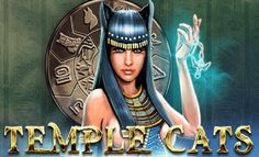 Play Temple Catsfree slot byEndorphinaonline.Temple Catsslot features: 5 reels, 10 lines,Wildand Scattersymbols, Free Spins, Bonus Round.