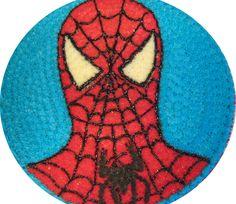 Pastel Spider Man