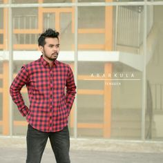 New arrival shirt on September name articel : • Tengger ( red navy ) •  available size S,M,L,XL . . #ararkulaclothes #arklforlife #arklman #arklfemale #style #new #collection #shirt #wear #casual #photooftheday #vsco #vscocam #vscogood #vscogoodshot #ootd #lookbook #instapict #lookbook #arrival #indonesia #localbrand #available