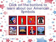 American Symbols Power Point - dijobaker - TeachersPayTeachers.comfree PowerPoint