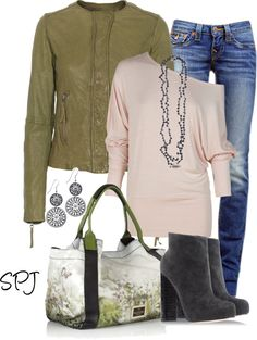 """""""Valentino Tote"""" by s-p-j ❤ liked on Polyvore"""