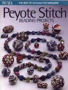 peyote steken in allerlei ontwerpen by Bianca Kweetnie
