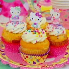 Yummy Hello Kitty