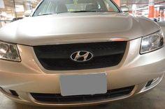 hyundai sonata 2007 price