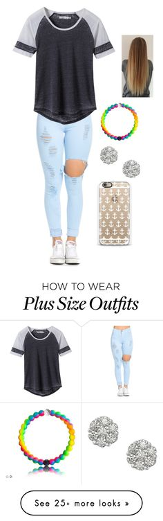 """""""Untitled #110"""" by lilly-03 on Polyvore featuring prAna and Casetify"""