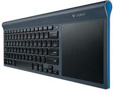 SoftVi™ Blog   Logitech TK820: un teclado todo en uno