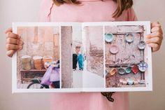 Book Layout, Web Layout, Album Design, Book Design, Photo Album Display, Travel Album, Baby Album, Photo Layouts, Grafik Design
