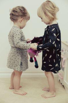 http://makoweczki.pl/ Little girl, little braids