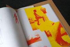 Article: Rise of the Risograph, Part One / Features / Nothing Major